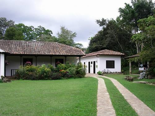 メサデロスサントス農園