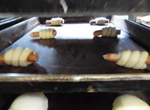 石窯パン工房麦蔵
